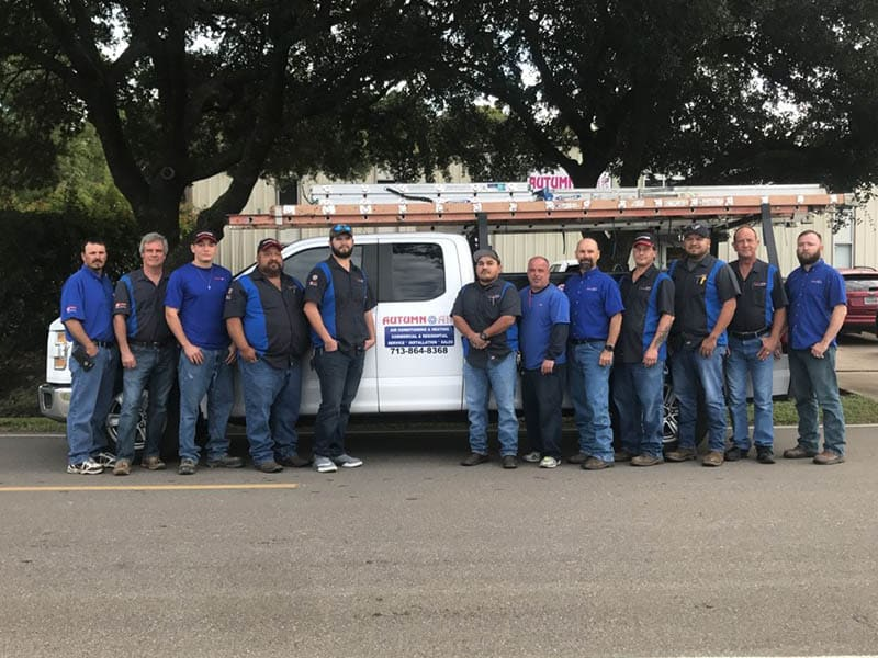 Affordable Air Conditioning Tune Up in Spring TX