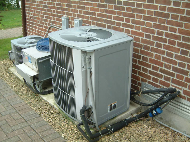 Are Air Conditioning Units Noisy