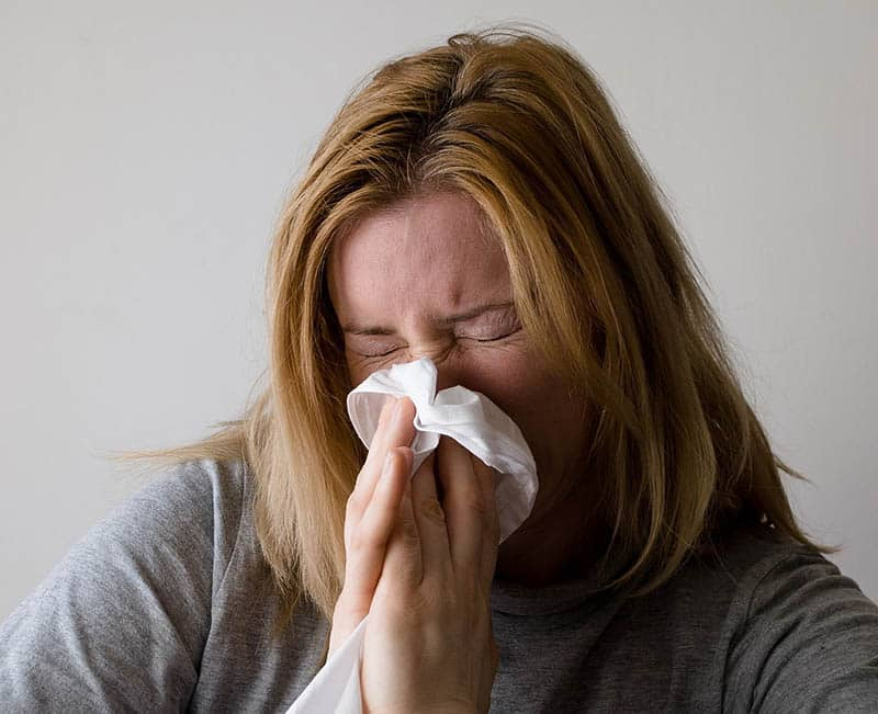 Can Air Conditioning Make You Sick