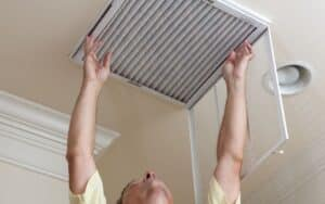 What Do Air Filters Do?