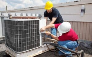 Affordable Air Conditioning Repair in Northwest Houston