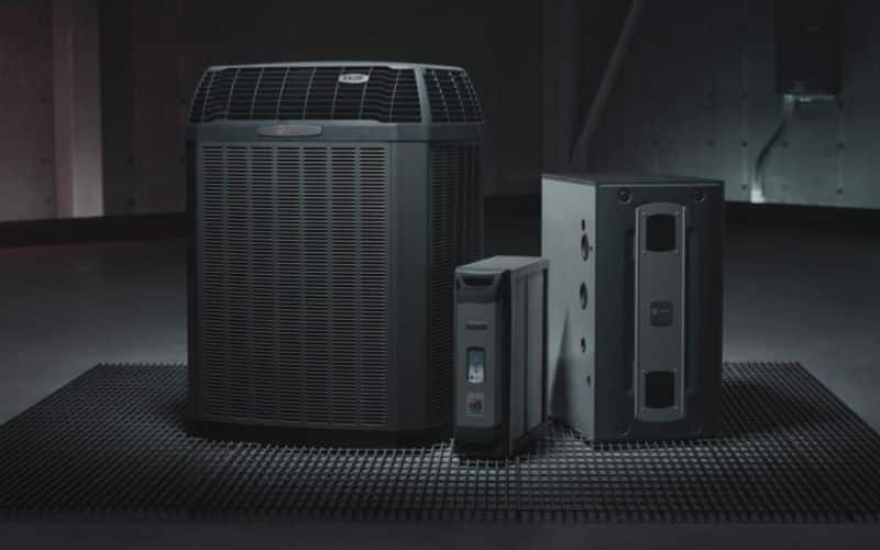 Trane's Best Air Conditioners Available