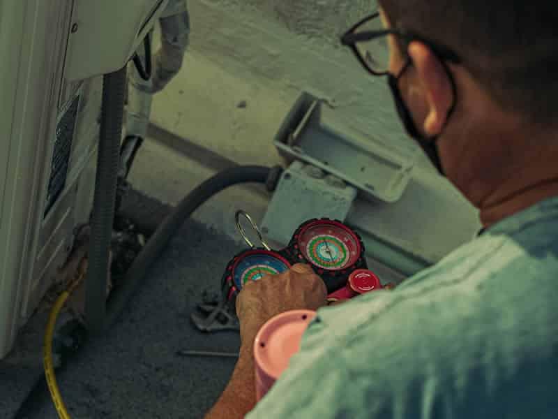 Quick Air Conditioning Repair in Houston