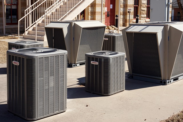 Air Conditioning Replacement in Conroe
