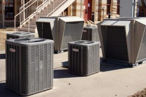 AC Companies Near Me Spring TX