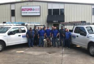 Best AC Repair Companies in Spring TX