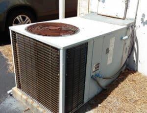 Air Conditioning Repair Near Spring TX