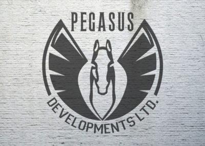 Building Design Logo