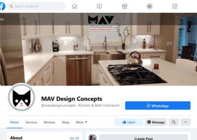 MAV-Design-Concepts Facebook