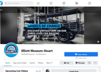 Elliott-Museum Facebook