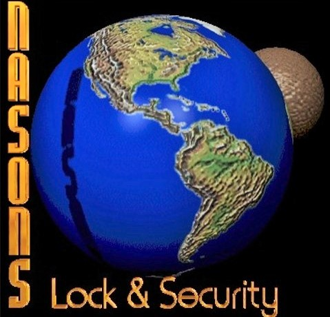 Nason's Lock and Safe - Ventura County, CA