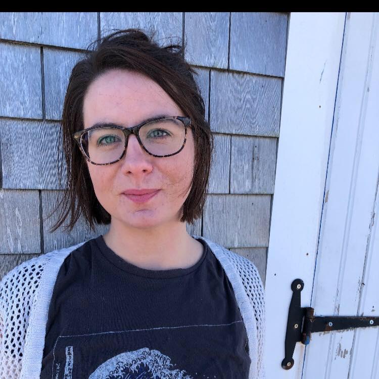 Meg Bio Pic