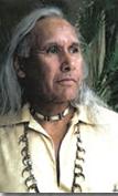 """Alan """"Spirit Hawk"""" Salazar"""