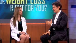 Dr. Emma & Dr. Oz