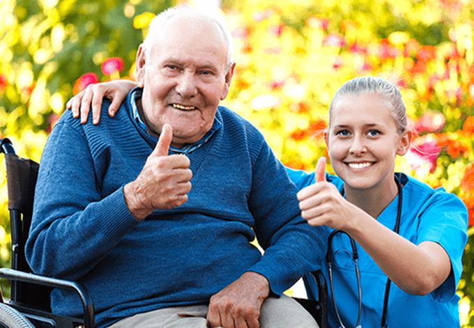 Primary care with senior