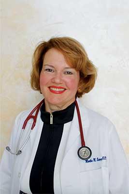 Martha M. Rodriguez, M.D., PCMH