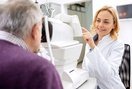 eye care clinic Boynton Beach
