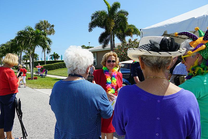 Delray Beach senior community