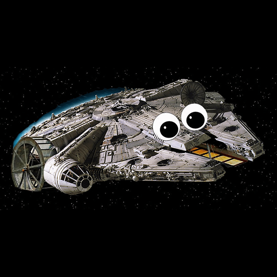 Millenium-Falcon-Original-Star-Wars 2