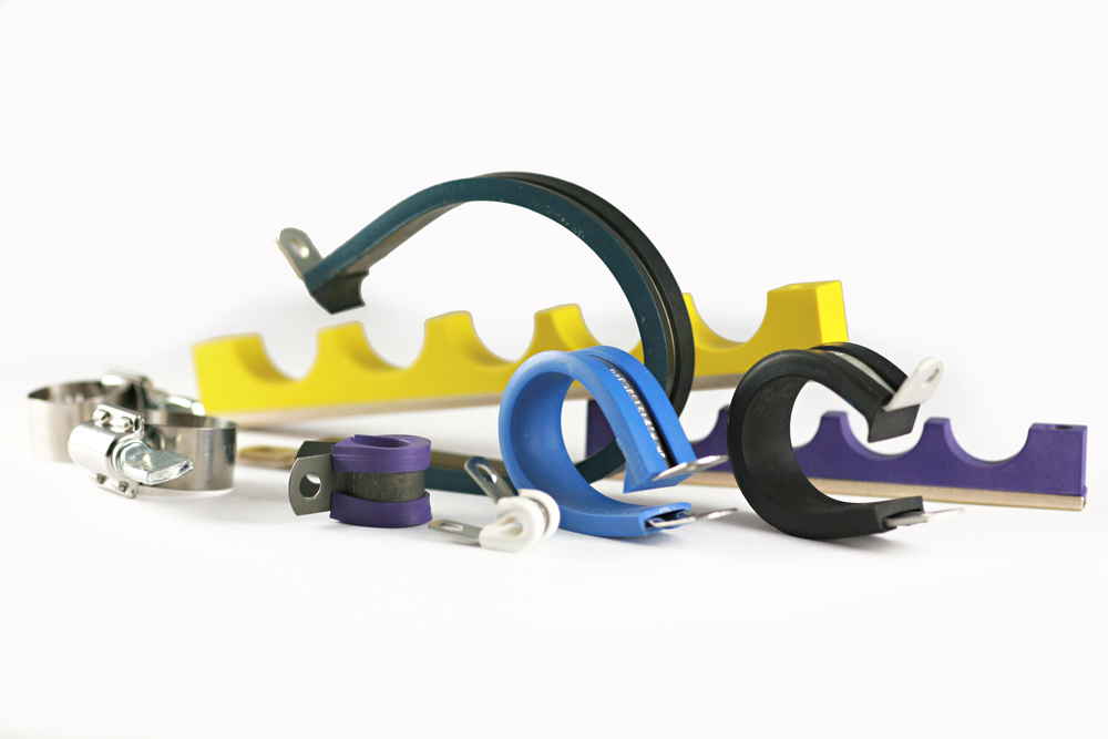 Couplins & Clamps