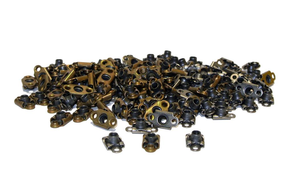 Custom Nutplates