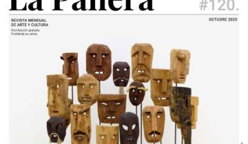 'Naranja y la gran apuesta por publicaciones experimentales' Reseña de Jessica Atal en Revista La Panera