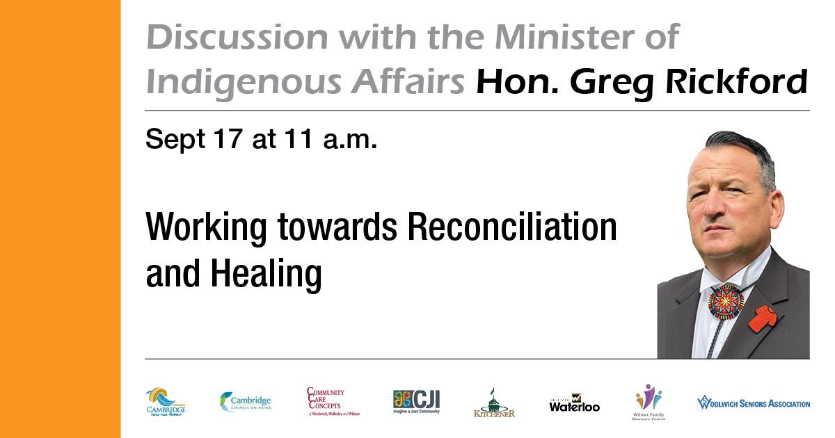 Indigenous Affairs