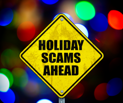 7 Scams Targeting Holiday Spenders in 2020-2021
