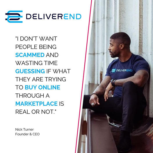 Nick Turner, CEO of DeliverEnd's Rise from Humble Beginnings to Developing the App Store's Next Unicorn