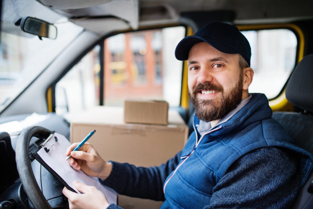 Facebook Marketplace Local Pickup and Delivery Service