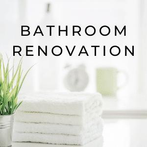 DIY bathroom renovation info NH