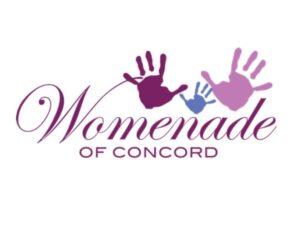 Womenade of Concord logo