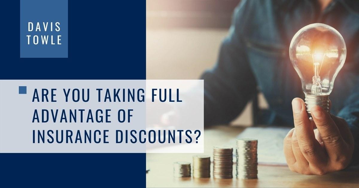new hampshire insurance discounts