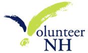 volunteer NH logo