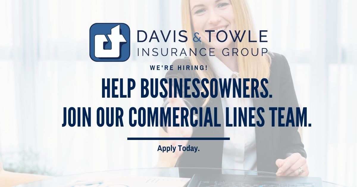 Job listing - NH Commercial Lines Insurance Agent Concord