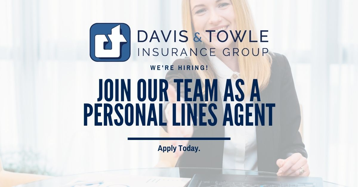 Job listing - NH Personal Lines Insurance Agent Concord