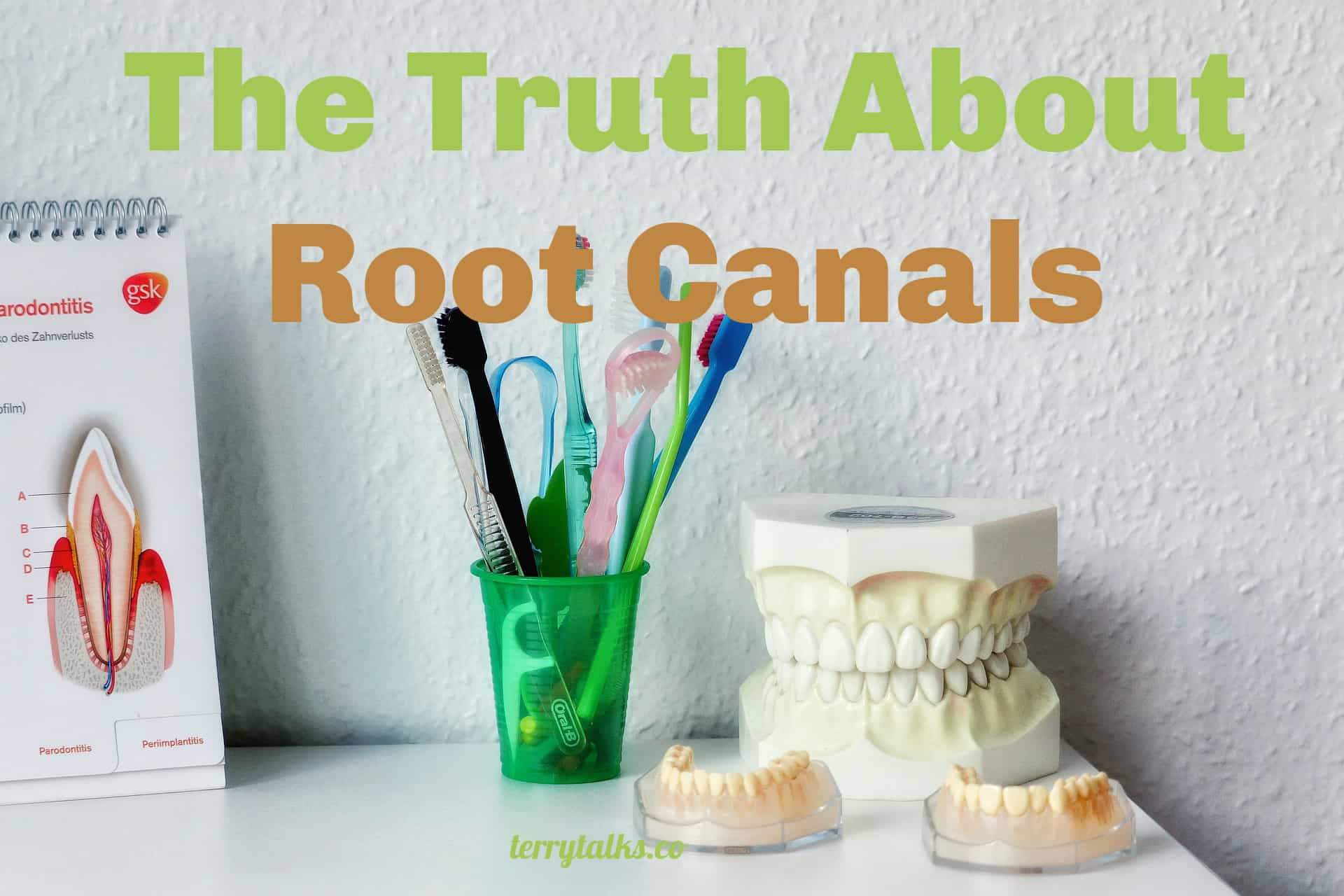 TheTruthAboutRootCanals