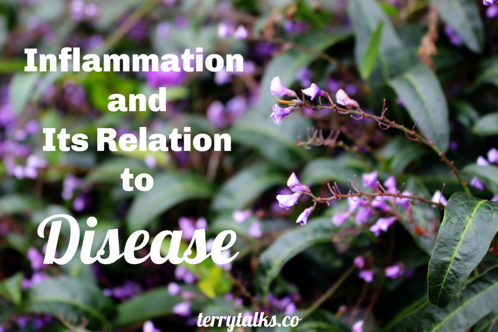 Inflammation And Its Relation To Disease