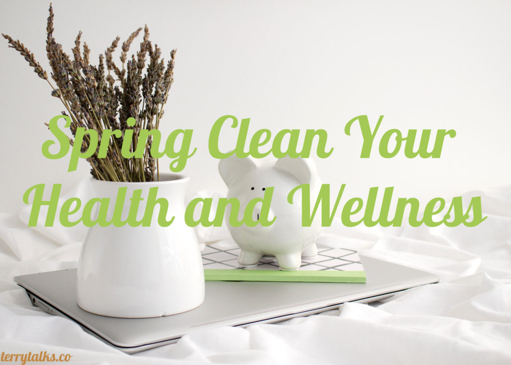 spring-clean-your-health-and-wellness