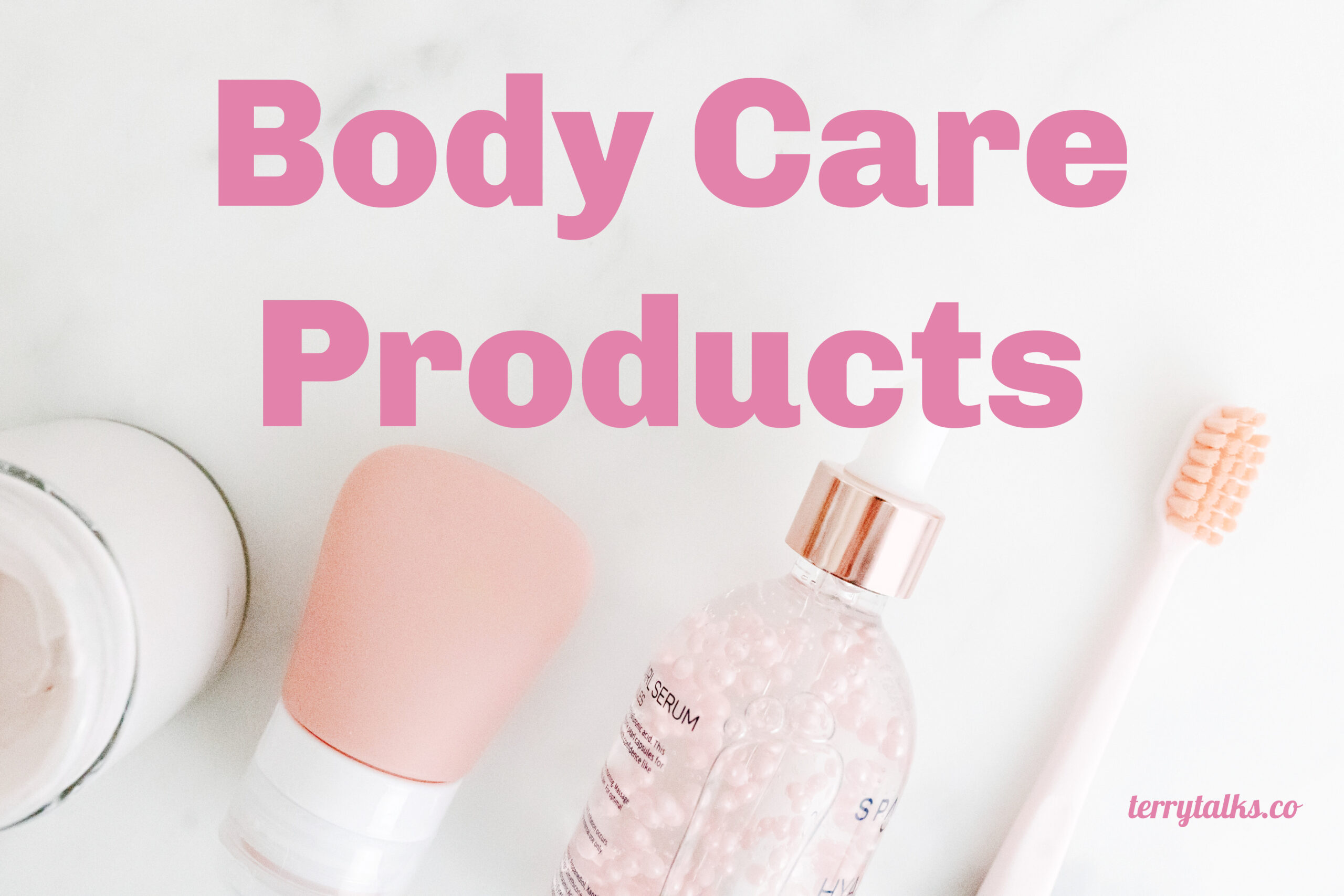 Mother'sDayBodyCareProducts