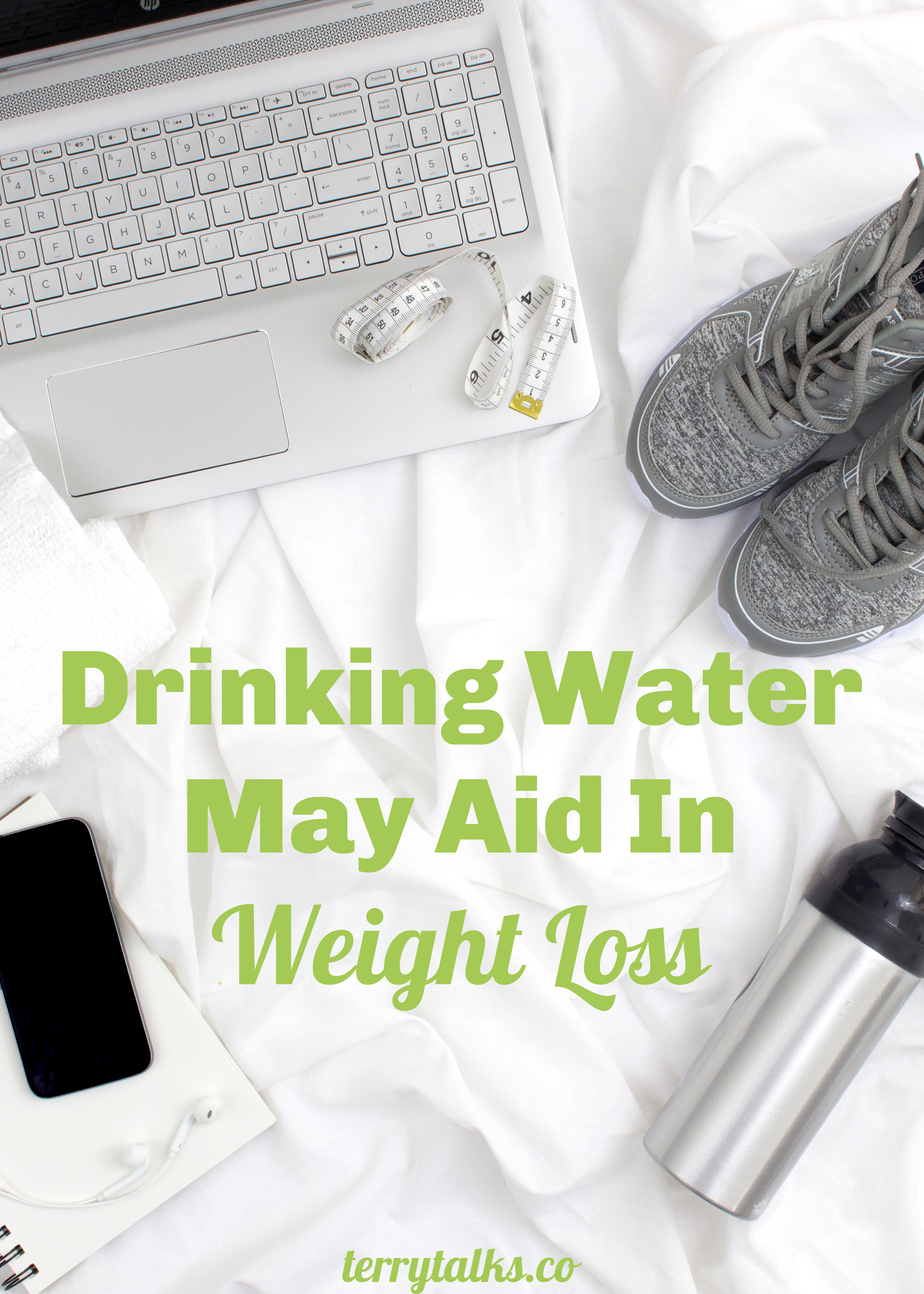 Drinking Water May Aid In Weight Loss