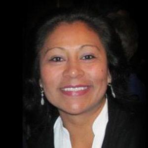 Board Member Adrianna Aquino