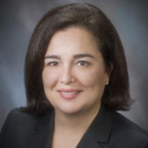 Board Member Ana Toledo