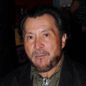 Board Member Jesus Rodriguez
