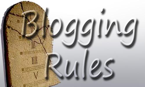 blogoola-blogging-rules