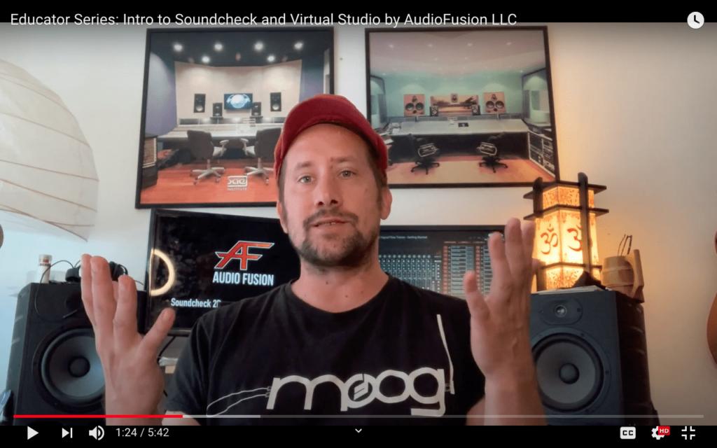 SoundcheckPro_AudioFusion_RoryWalker_EducatorSeries