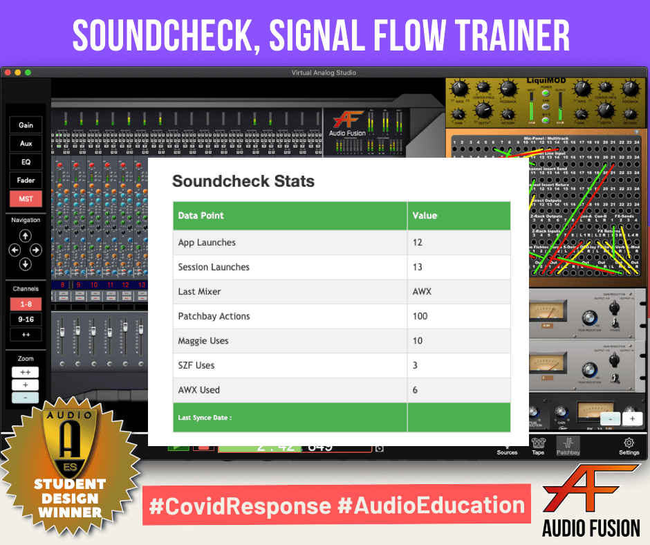 SoundcheckPro_Data_Driven_Audio_Education