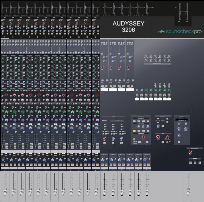 SoundcheckPro_TheAudyssey_Console_AudioEducation
