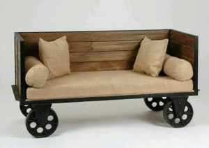 FORMULA ONE FURNICHE RESORT COLLECTION CUSTOMIZED SEATING