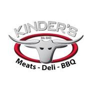 Kinder's BBQ